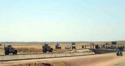 الجيش السوري يعترض رتلا أمريكيا في ريف الحسكة ويجبره على العودة image