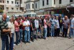 إضراب مفتوح للسائقين العموميين image
