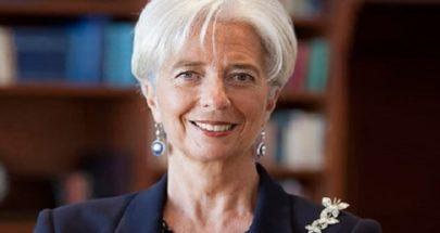 """لاغارد تعتبر أنّ أزمة كورونا ستؤدي إلى تحوّلات اقتصادية """"عميقة image"""