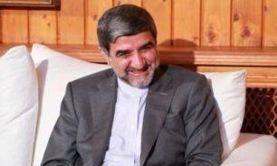 فيروزنيا: المساعدات الإيرانية ستشمل إعادة إعمار المرفأ image