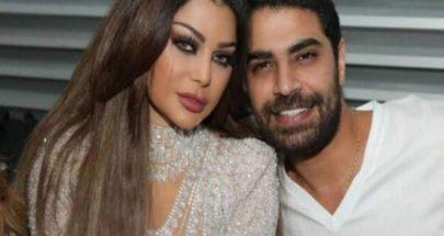 محمد وزيري يكشف تاريخ زواجه من هيفا وهبي... والاخيرة ترد: كذاب image