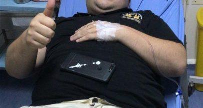 رصاصة طائشة تصيب شابًا في تل عباس الغربي image