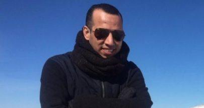 العراق.. لحظة اغتيال الصحافي هشام الهاشمي (فيديو) image