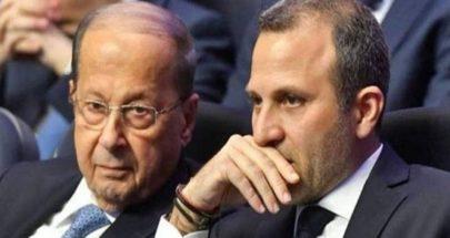 """""""جبهة وطنية معارضة"""": لـ""""حماية الطائف"""" أم """"تطويق العهد""""؟! image"""