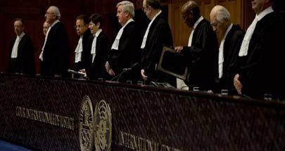 محكمة العدل الدولية تدعم قطر في نزاع الحظر الجوي مع دول المقاطعة image