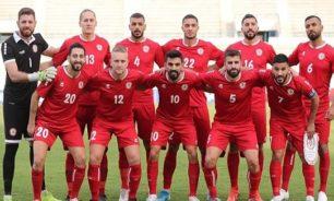 منتخب لبنان لكرة القدم يواجه الأردن ودياً في أيلول المقبل image