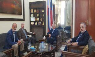 اللقاء الارثوذكسي أثار مع السفير الروسي تحويل تركيا آيا صوفيا الى مسجد image