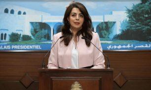 """""""حكومة دياب وضعت افضل خطة اقتصادية""""... شريم: ستظهر الحقائق image"""