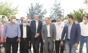 حسن من مستشفى قانا: 750 مليون ليرة لدعمه وتجهيزه image