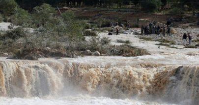 وفاة 60 شخصا في اليابان بالفيضانات والانهيارات الأرضية image