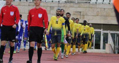 نادي العهد ضم المدافع جاد نور الدين من الصفاء image