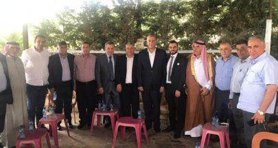 محمد سليمان: لتطبيق إصلاحات سريعة لأن جوع الناس ظلم image