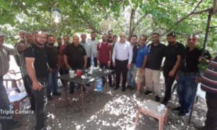اجتماع لمربي النحل في وادي الحجير: لحماية القطاع ودعمه image