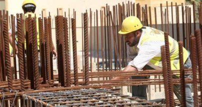 تجمع أصحاب ورش البناء: لإعطاء التراخيص لمعملي الاسمنت في شكا image