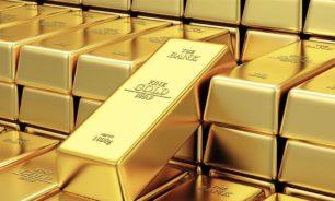 ارتفاع في اسعار الذهب image