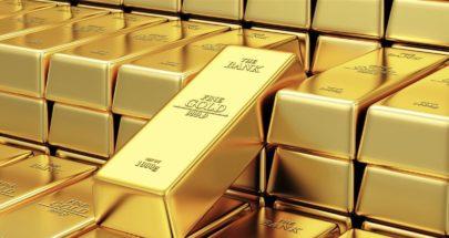 تراجع أسعار الذهب تزامنا مع صعود الدولار image