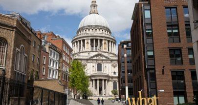 السجن مدى الحياة لمن خططت لتفجير كاتدرائية القديس بولس بلندن image