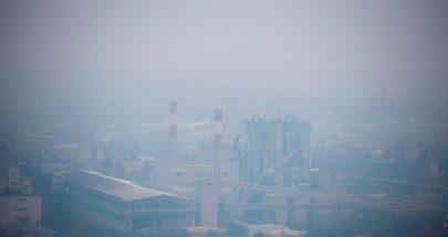 هذه هي المدينة الأكثر تلوثا في أوروبا image