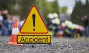 اصابة 4 أشخاص بحادث سير على طريق بوابة فاطمة في كفركلا image