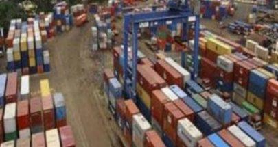 نقابتات العمال وسائقي المرفأ ترد على مالكي الشاحنات العمومية وشركات النقل image