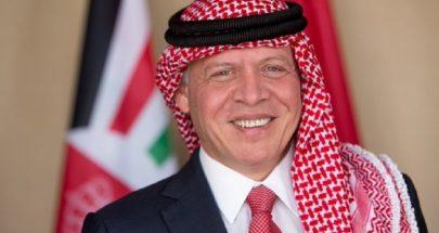 الملك عبد الله الثاني يؤكد لبومبيو دعم الأردن الثابت للقضية الفلسطينية image
