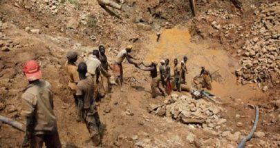 ارتفاع عدد القتلى في منجم شمال بورما الى مئة image