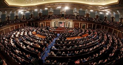 مجلس النواب الأميركي يصوت على فرض عقوبات على الصين image