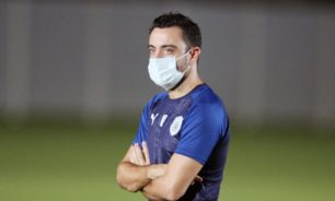تشافي هيرنانديز يجدد عقده مع السد القطري موسماً إضافياً image