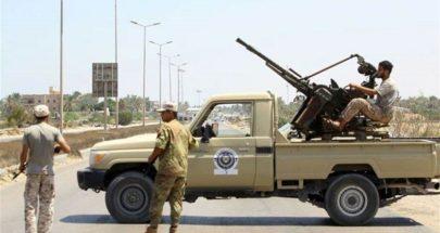 قوات حفتر تعلن استمرار إغلاق مواقع انتاج النفط وتصديره في ليبيا image