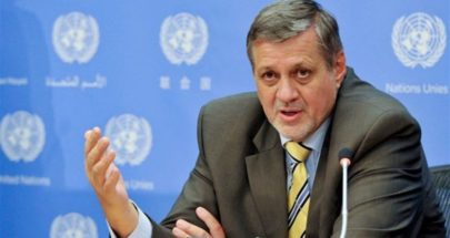 هذا موقف الأمم المتحدة من طرح الراعي بحياد لبنان... image