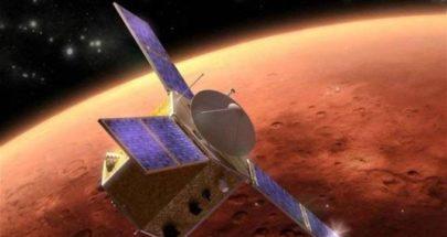 """الإمارات ترجئ إطلاق """"مسبار"""" إلى المريخ من اليابان image"""