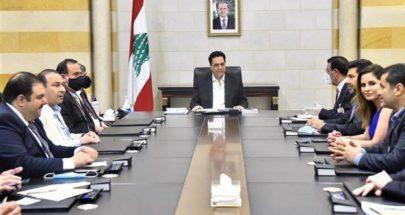 نقلة نوعية في التعاون بين لبنان والعراق أواخر تموز image