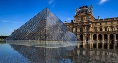 متحف اللوفر يعيد فتح أبوابه بقدرة استيعابية مخفضة image