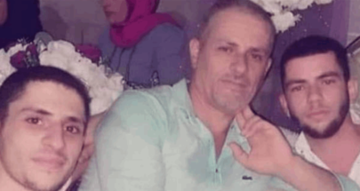 بعد مرور أسبوع على الجريمة.. قاتل الأخوين عقل يسلّم نفسه image