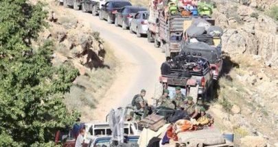 مفاجأة لبنان للمجتمع الدولي... تنفيذ خطة النازحين! image