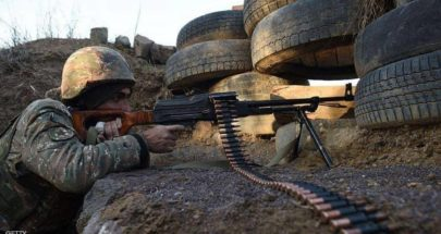 تجدد المواجهات بين أرمينيا وأذربيجان.. وتبادل التهم بالتصعيد image