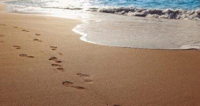 خبير: إحذروا رمال الشواطئ... مليئة بالبكتيريا والفطريات image