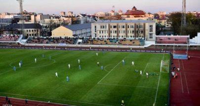 روسيا البيضاء..تأجيل مباراة بالدوري بعد إصابة لاعبين بكورونا image