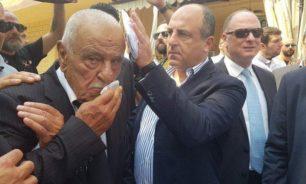بو عاصي: أرقد بسلام أبو الياس image