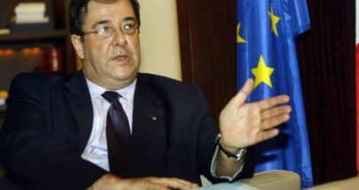 السفير الفرنسي: إصلاح الكهرباء أولوية image