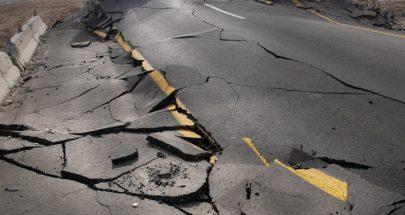 زلزال بقوة 4 درجات يضرب شرق طهران image