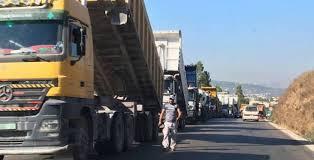 مالكو الشاحنات: لن ندفع الميكانيك! image