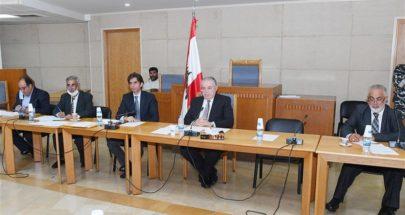 لجنة الدفاع صدقت مشروع قانون اعفاء محكومين من الغرامات image