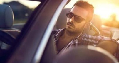 بهذه الطريقة تحمي جلدك من الشمس أثناء قيادة السيارة image