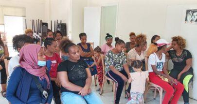 اللجنة التأسيسية لنقابة العاملات في الخدمة المنزلية: ندين تصرفات بعض اصحاب العمل image