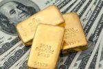 للمرة الأولى منذ عام 2011... سعر أونصة الذهب يتجاوز الـ1800 دولار image