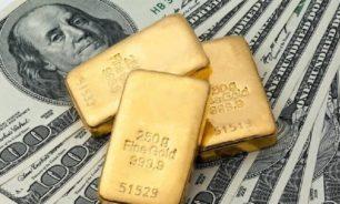 سعر الذهب يرتفع image