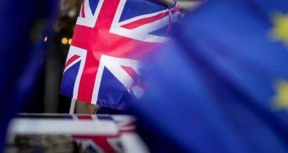 استئناف المفاوضات بين بريطانيا والاتحاد الأوروبي حول علاقتهما بعد بريكست image