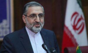إيران تعدم موظفاً سابقاً بوزارة الدفاع بتهمة بيع معلومات للمخابرات الأميركية image