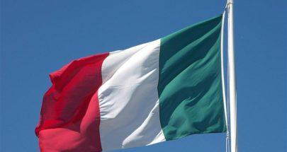 الحكومة الايطالية الجديدة حصلت على ثقة مجلس الشيوخ image